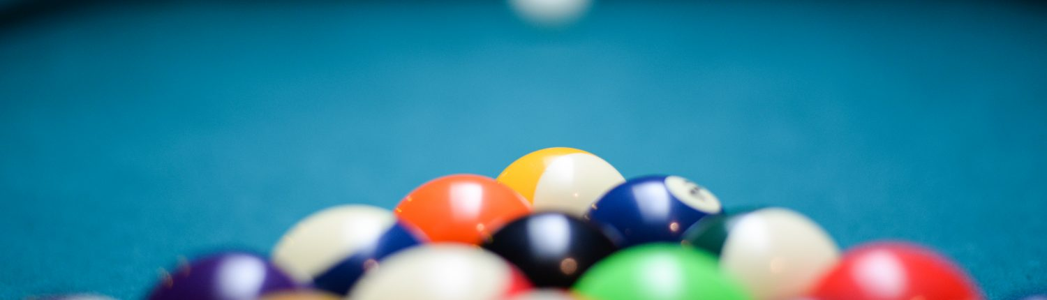 Billiard Service | Cleveland, Ohio